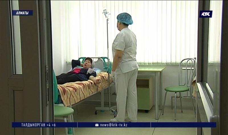 Медики: лечение в онкоцентре Алматы не хуже, чем в зарубежных клиниках