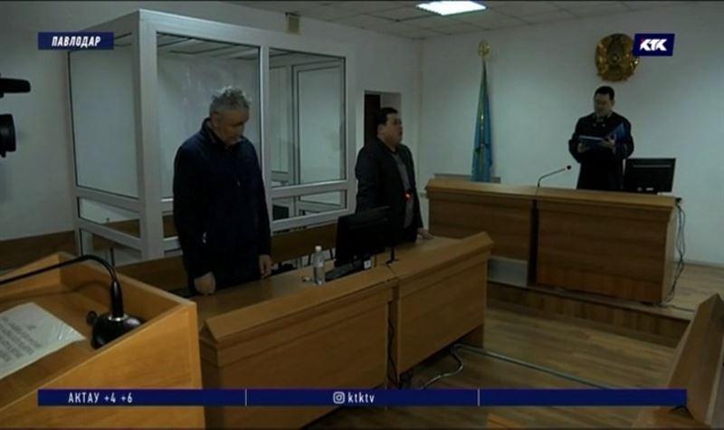 Экс-гендиректора «СПК Павлодар» приговорили к многомиллионному штрафу