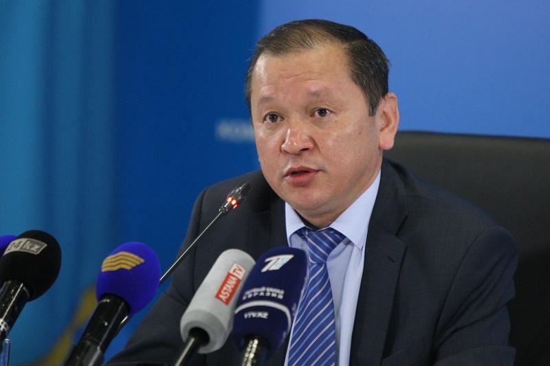 Термин «оралман» заменят на «қандас» в Казахстане