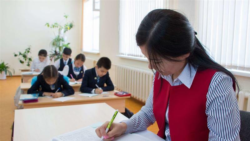Әлемдік зерттеуде қазақстандықтардың білім деңгейі тексерілді