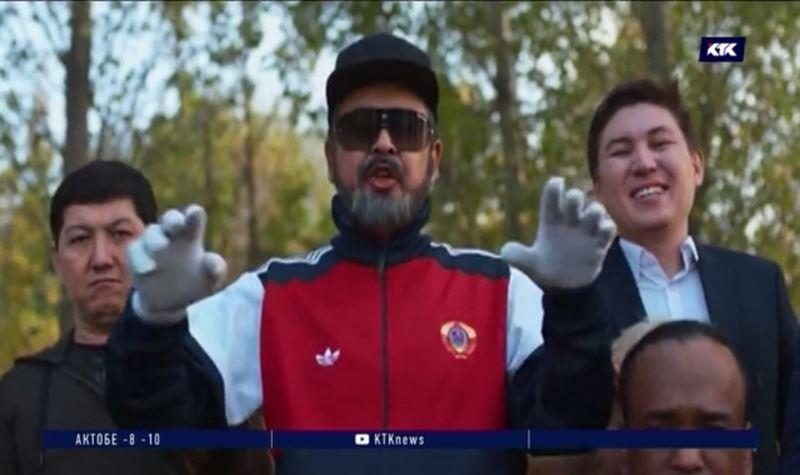 Старики идут на хайп: в казахстанских кинотеатрах премьера новой комедии