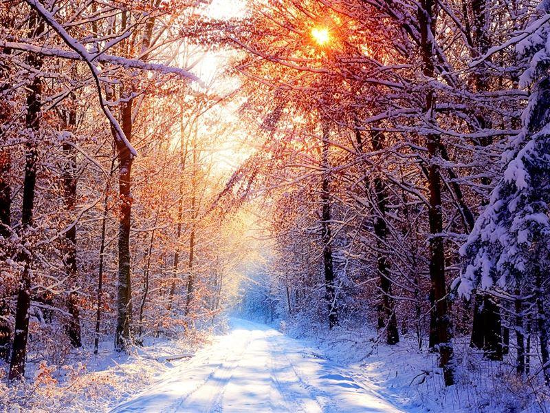 Прогноз погоды по Казахстану на пятницу, 13 декабря
