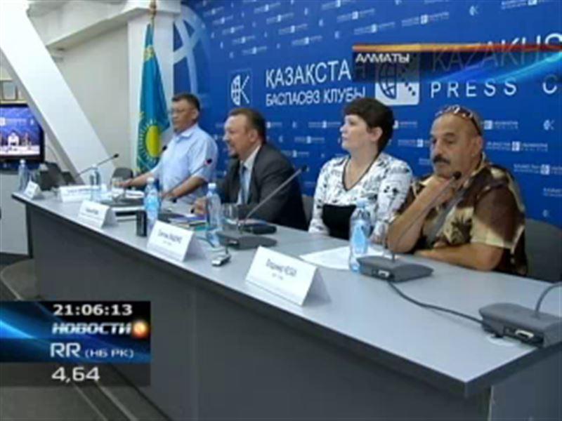 В Алматы с новыми заявлениями выступили адвокаты Владислава Челаха