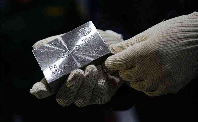 Сирек кездесетін металл алтынның абсолютті рекордын жаңартты
