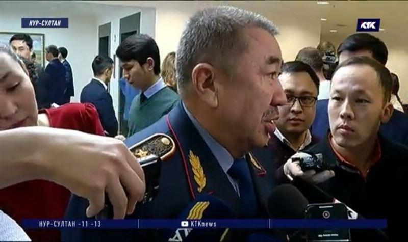 Досудебное расследование в отношении Кексель прекращено – МВД