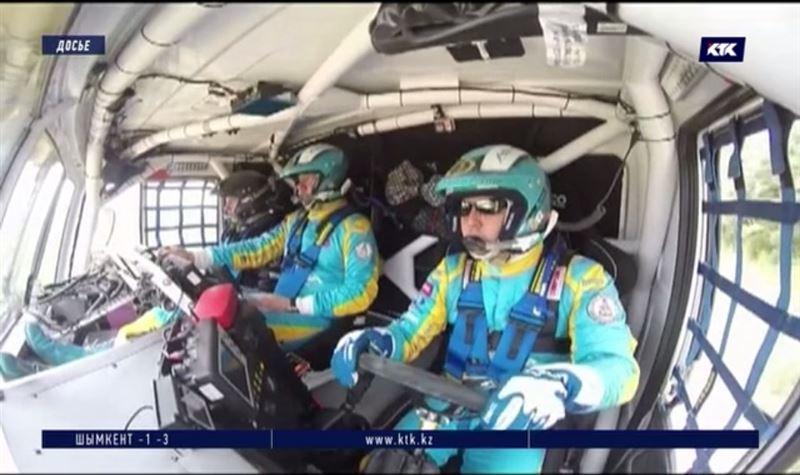 Капитан команды Astana Motorsports подозревается в присвоении более 800 миллионов тенге