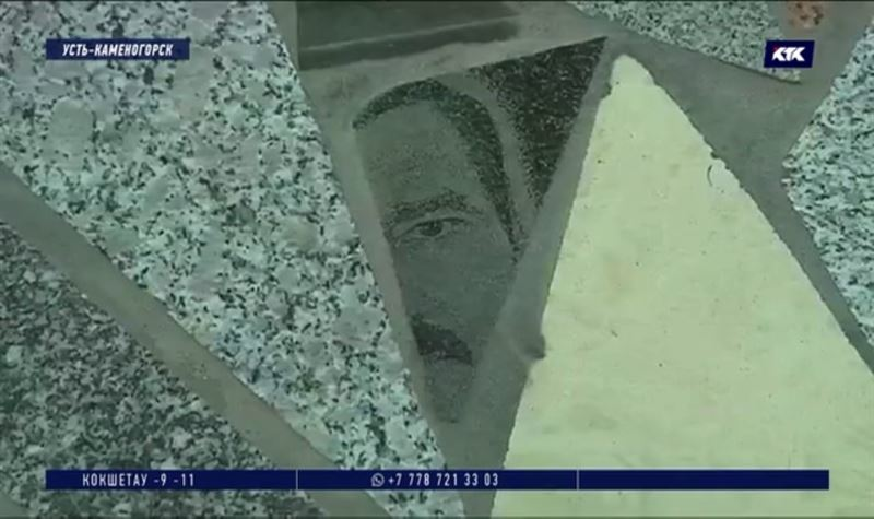 Пол из могильных плит: полиция объявила о закрытии дела