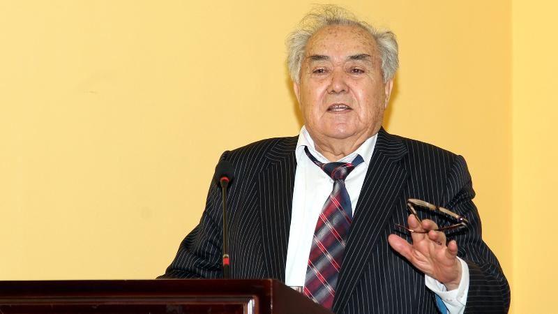 Еліміздің алғашқы Конституциясын жасаған академик Сартаев көз жұмды