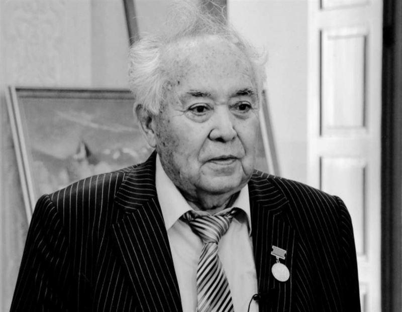 Елбасы выразил соболезнования в связи с кончиной академика Сартаева