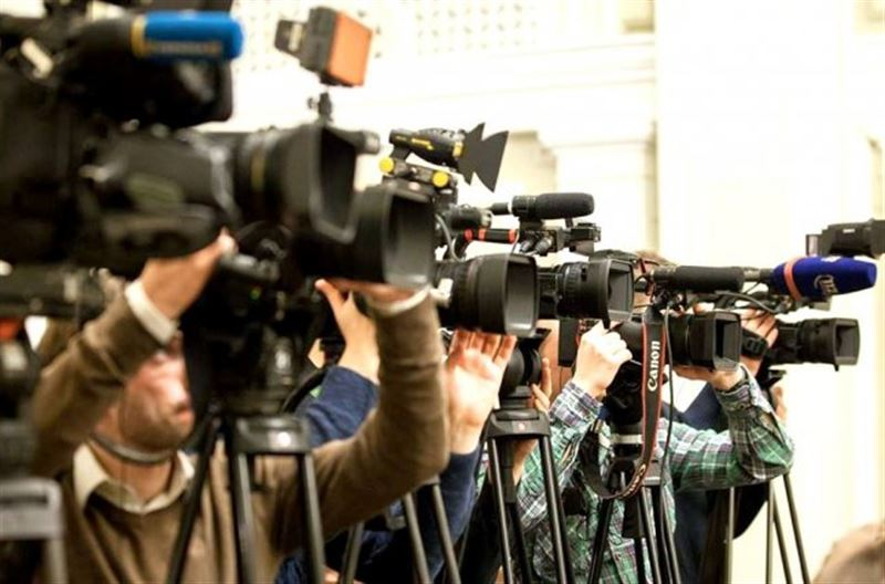 Более 70 журналистов погибло в этом году