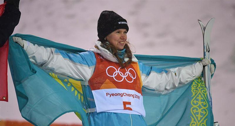 Юлия Галышева әлем кубогы кезеңінде күміс медаль алды