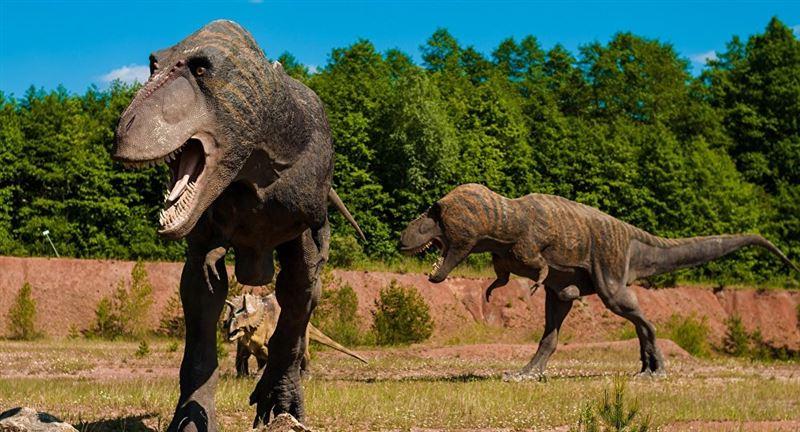 Динозаврлардың жер бетінен не үшін жойылып кеткені анықталды