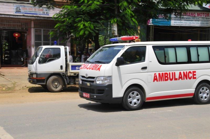 14 человек погибли в результате аварии с автобусом