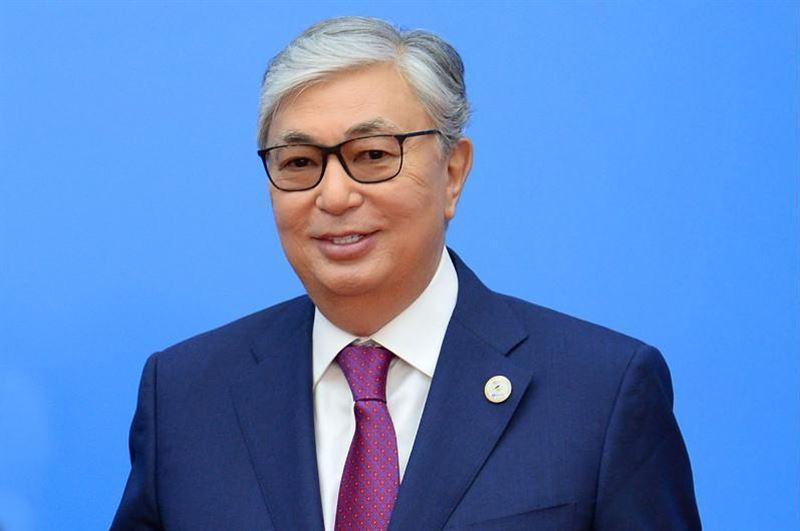 Президент қазақстандықтарды Тәуелсіздік күнімен құттықтады