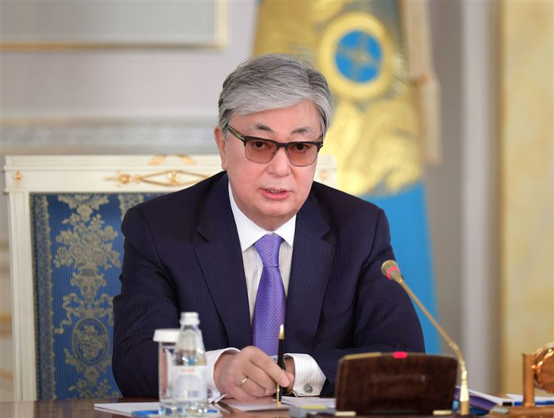 Касым-Жомарт Токаев сделал ряд кадровых перестановок