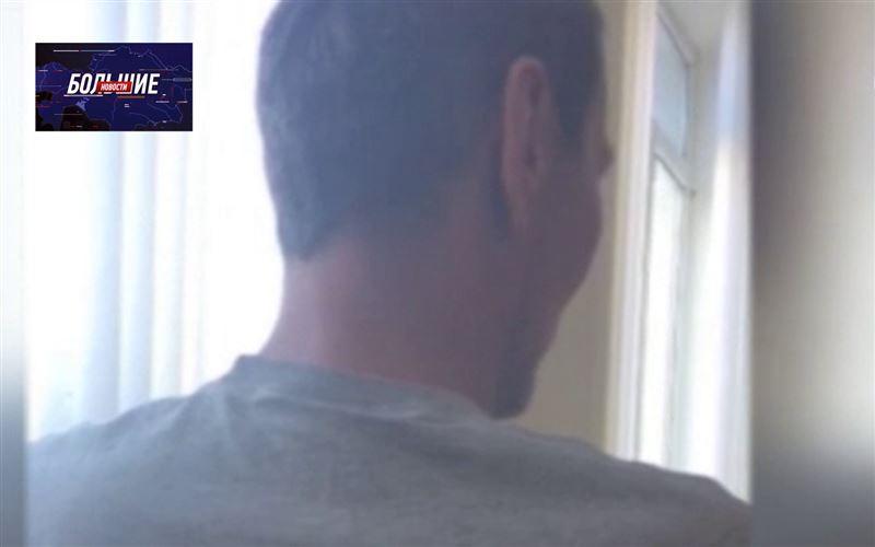 Предполагаемый педофил заявил, что над ним надругались – эксклюзивное интервью в «Больших новостях»