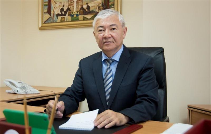 Бывший глава «Фонда науки» заплатит 57 млн тенге за взятку
