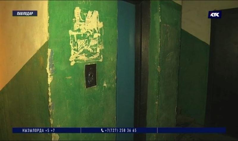 Пенсионерка погибла в шахте лифта
