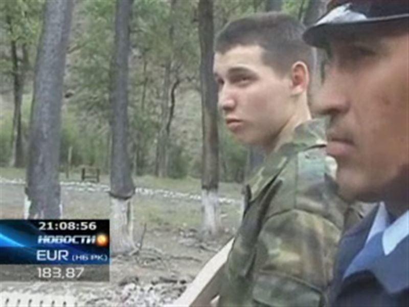 Следствие по делу об убийстве пограничников на «Аркан Кергене» продлено на месяц