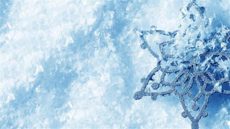 Сильный снег ожидается в некоторых областях Казахстана 22 декабря