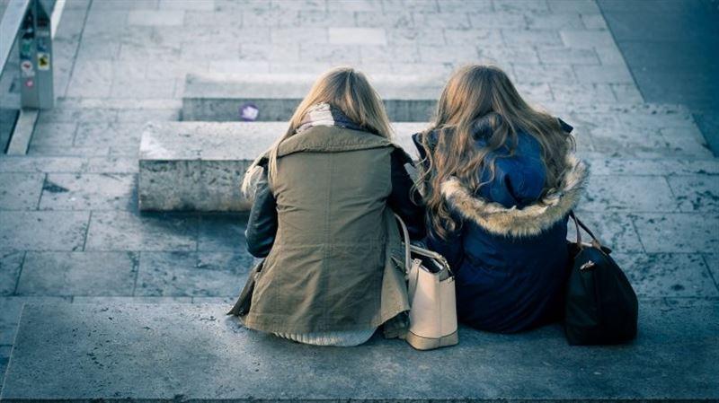 17 жастағы екі қыз құрбыларын қатыгездікпен өлтірген