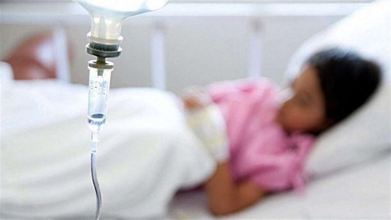 Мальчик оказался в больнице из-за энергетических конфет