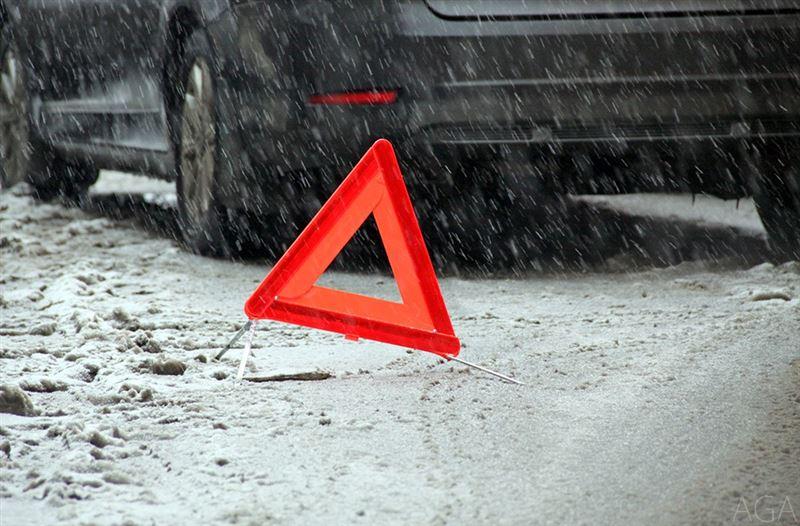 39 человек стали жертвами непогоды на дорогах республики