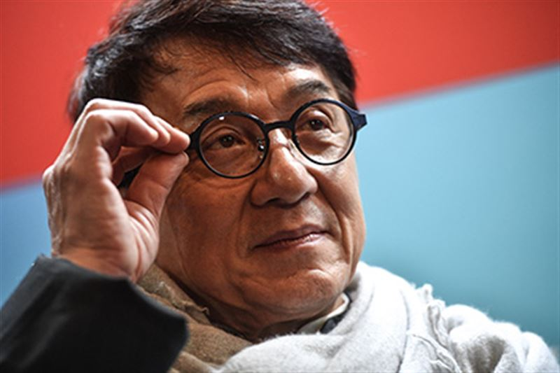 Джеки Чан едва не погиб во время съемок