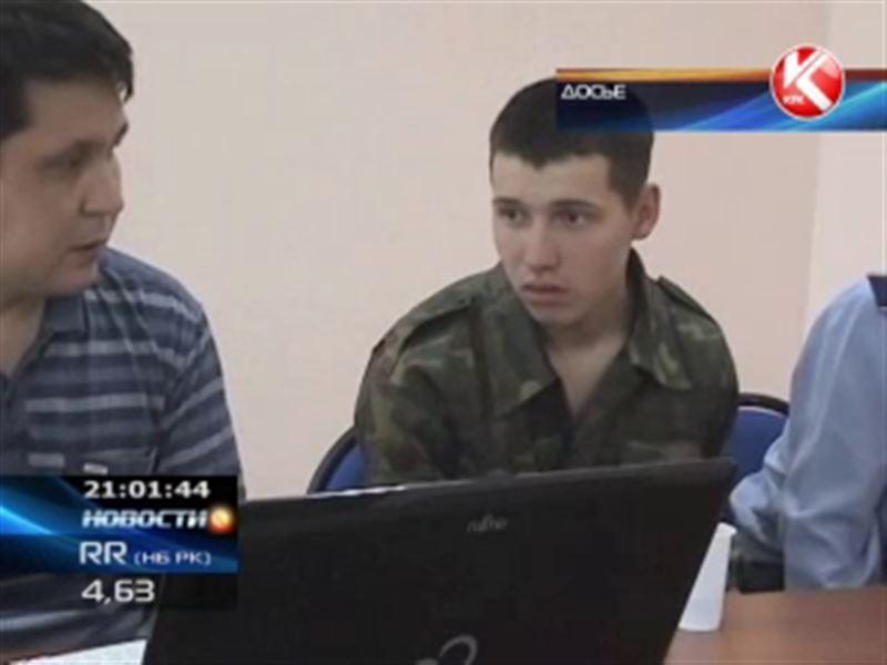 Адвокат Сарсенов: Челаха угрожали изнасиловать