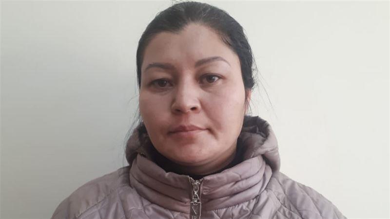 Крупная мошенница была задержана в Алматы