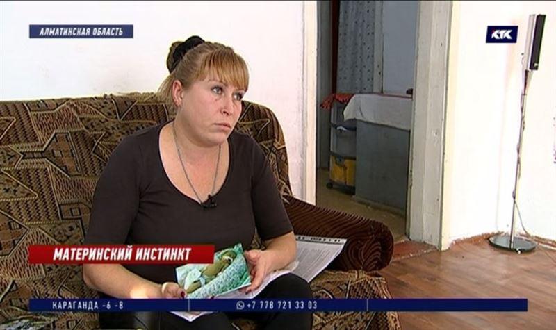 Семья из Алматинской области уверена, что ей выдали чужого мёртвого младенца