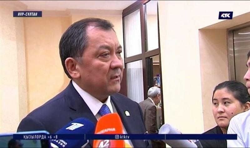 Нұрлан Ноғаев бұрынғы орынбасарын министрлікке неге ертіп келді