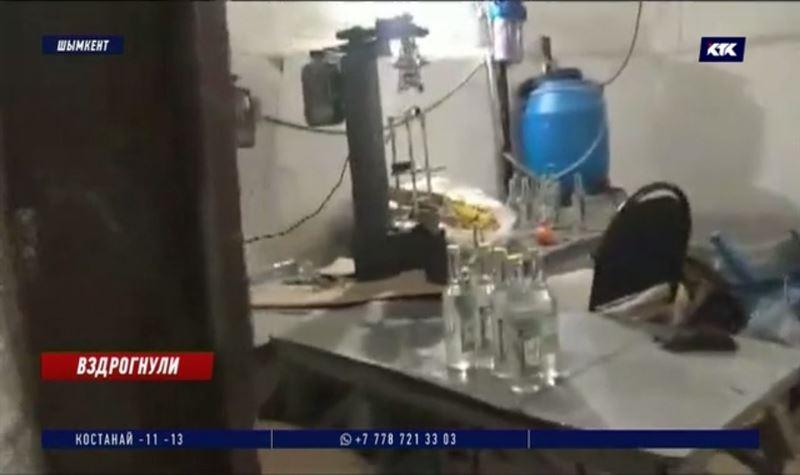 25 тысяч бутылок российской водки не попадут на столы казахстанцев