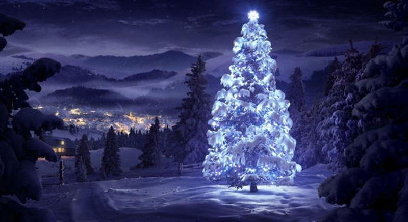 Какой будет погода в Казахстане в первый день января