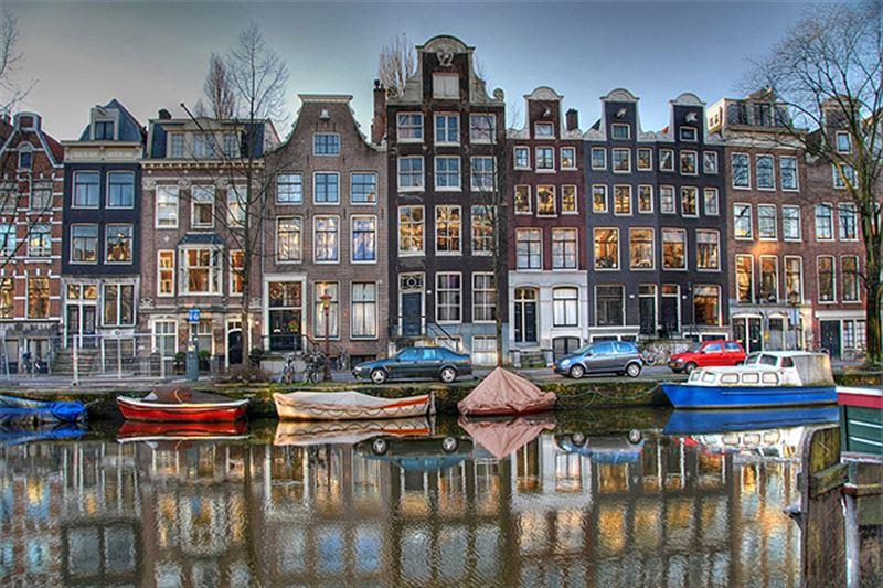 Нидерланды отказались от названия «Голландия»