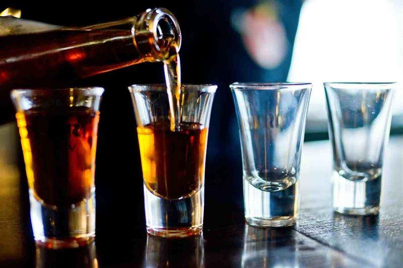 Дәрігерлер алкогольсіз өмір сүрудің пайдасын айтты