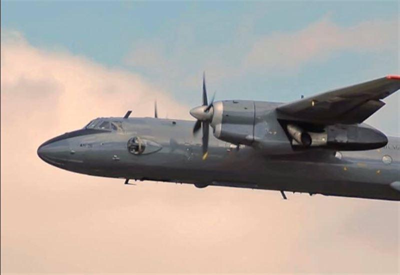 18 человек стали жертвами крушения военного самолета в Судане