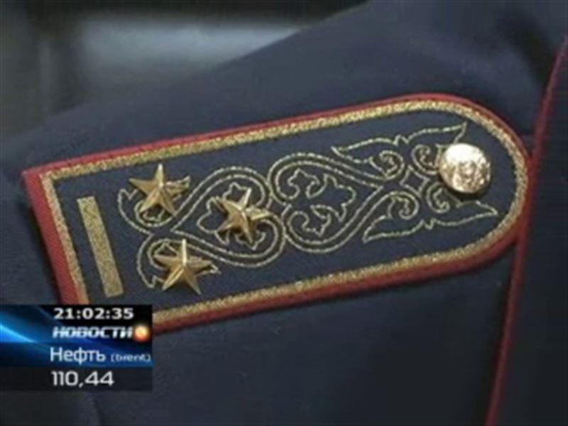 Внеочередная аттестация: казахстанский финпол продолжает терять кадры