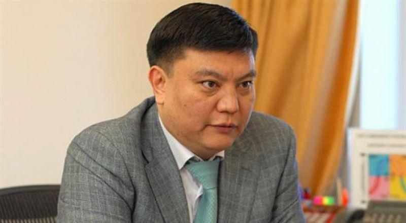 Аскар Нурумжанов назначен председателем правления АО «Казтелерадио»