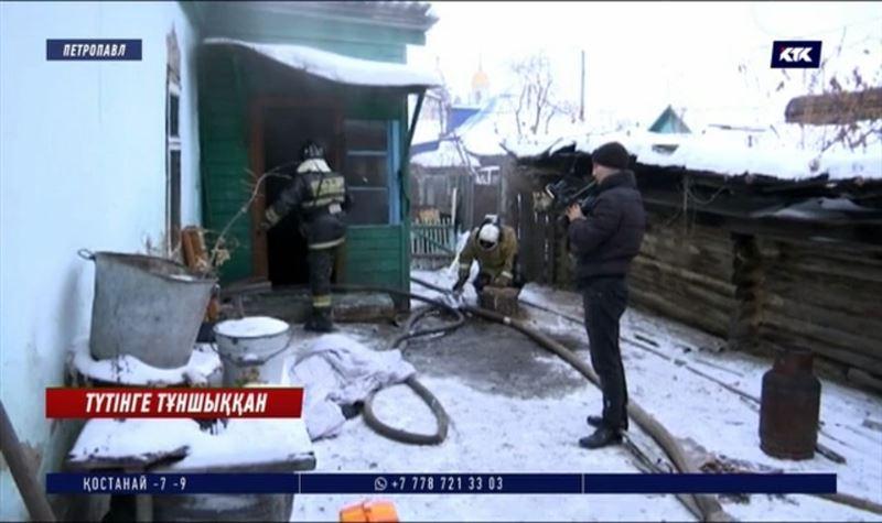 Петропавл: Шырт ұйқыда жатқан 35 жастағы келіншек ажал құшты