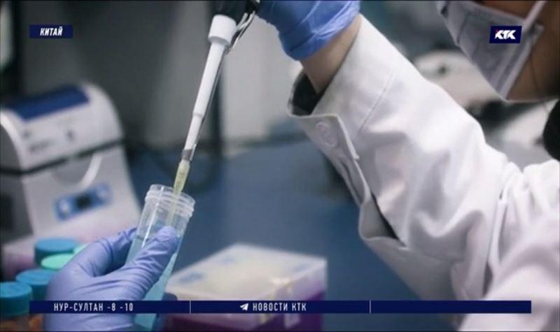 Предпринимаются меры против вспышки пневмонии в Поднебесной