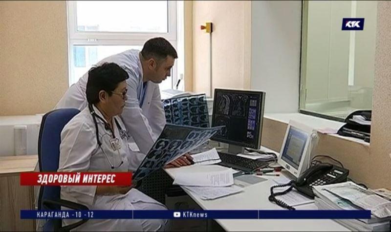 В Казахстане заработала система обязательного медстрахования