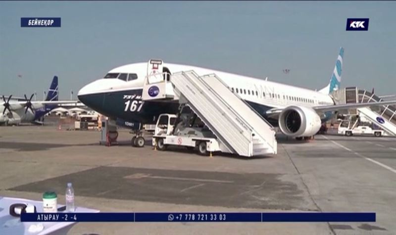 Boeing 30 миллионнан аса доллар өтемақы төлеуге мәжбүр