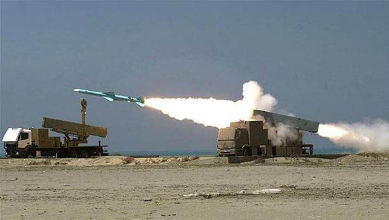 Иран АҚШ-тың әскери базасына қарсы екінші шабуыл толқынын бастады