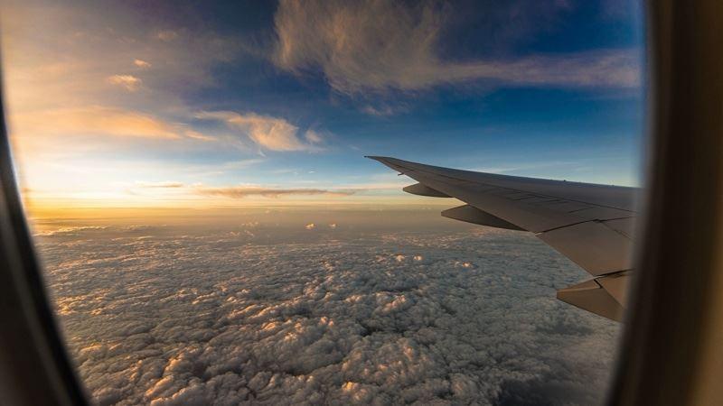 Авиакомпаниям Казахстана советуют воздержаться от полетов над Ираном