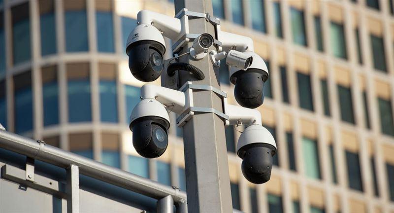 Нарушений на 42 млн тенге зафиксировано благодаря камерам «Сергек» в Алматы