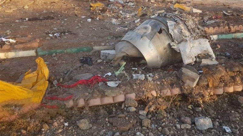 Стали известны первые результаты расследования авиакатастрофы в Иране