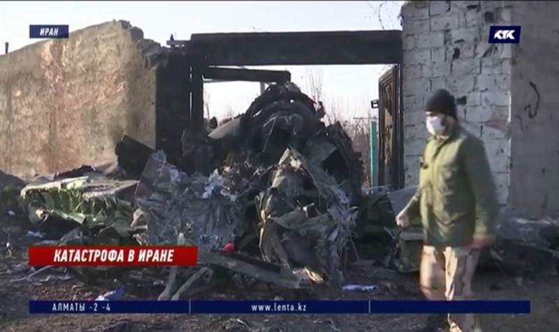 Опубликован предварительный отчет о причинах падения лайнера МАУ