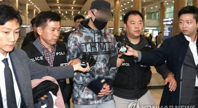 Оңтүстік Кореяда баланы қағып кеткен қазақстандық сотталды
