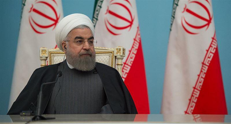 Глава Ирана принес извинения народу Украины